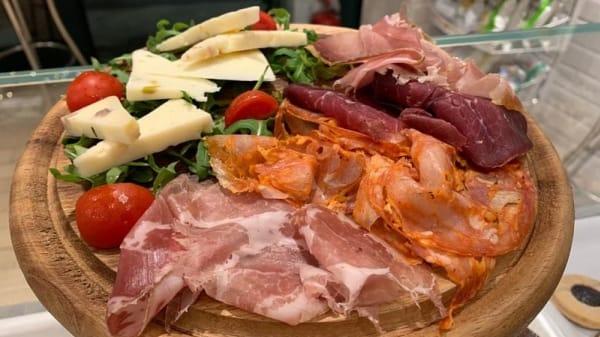 Specialità dello chef - Ristorante Lavoratti, Rome