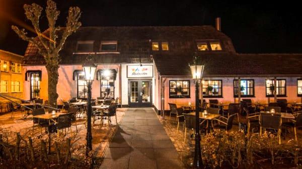 Restaurant - Bistro Montmartre, Waalwijk