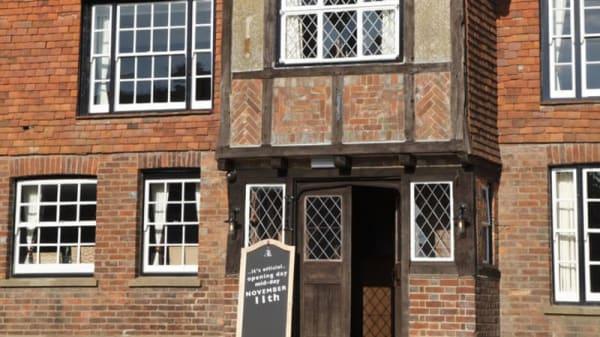 The Bell - Ticehurst, Wadhurst