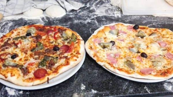 Sugerencia del chef - Sumer Bravo Murillo, Madrid
