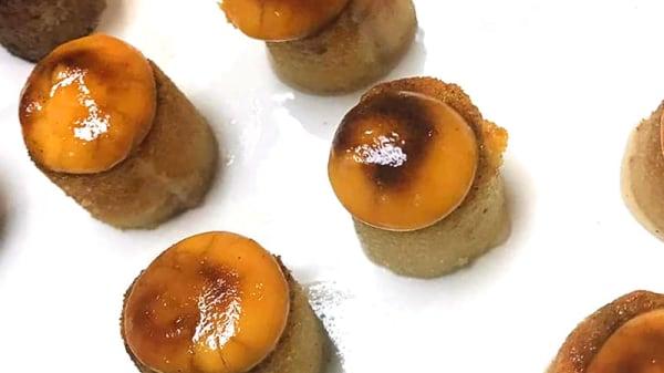 Sugerencia del chef - Ribera Gourmet, Madrid