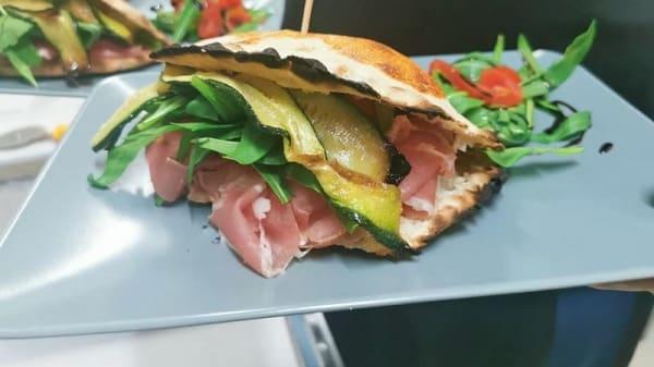 Specialità dello chef - Il Ritrovo, Bisceglie