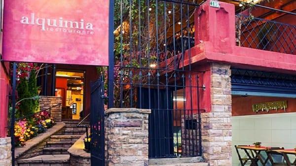 Entrada - Alquimia Restaurante e Rotisseria, São Paulo