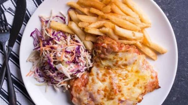 Course's Suggestion - Bobs at Albion Charles, Northcote (VIC)
