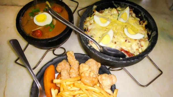 Sugestão do chef - Tempero Das Gerais 3, São Paulo