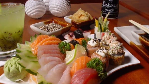 Sugestão prato - Hikouki Sushi - Vila Maria, São Paulo