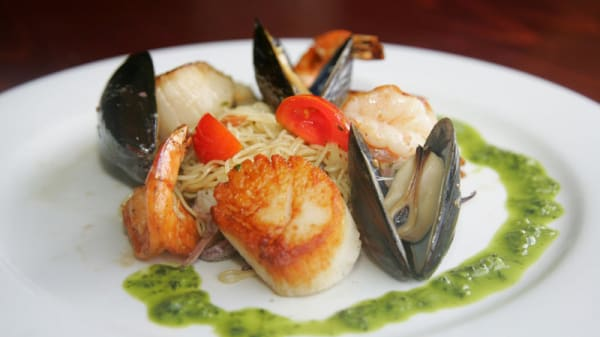Suggerimento del chef - Gustabacco, Angri