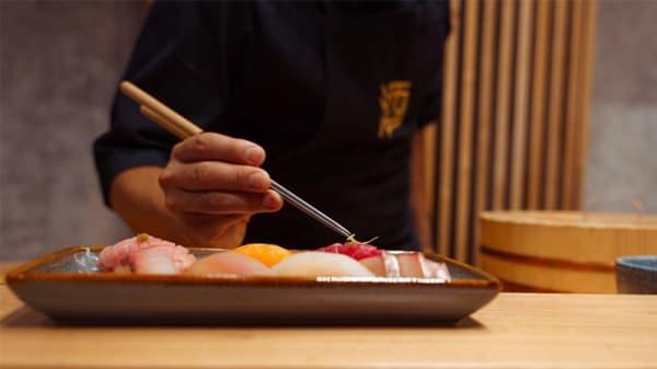 Sugerencia del chef - Sake Sushi Bar (Interlomas), Naucalpan de Juárez