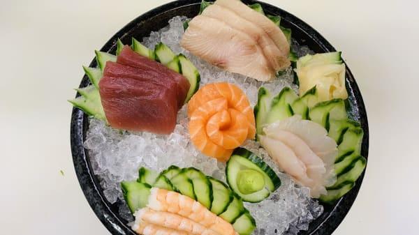Chef's suggestion - Iro Sushi & Bar, London