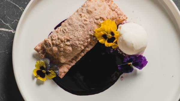 Chef's suggestion - Jensens Restaurant and Bar, Kareela (NSW)