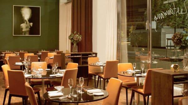 Restaurant - swedish taste, Göteborg