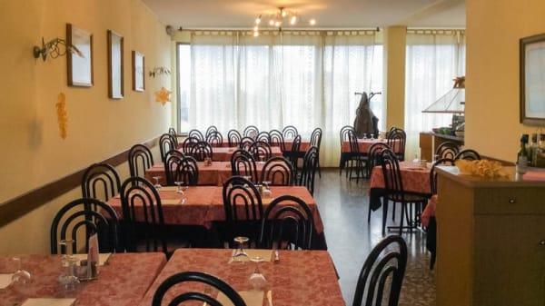sala - Ristorante Pizzeria Jolly, Gera Lario