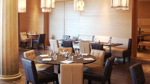 Salle du restaurant - Il Ristorante Montpellier, Montpellier