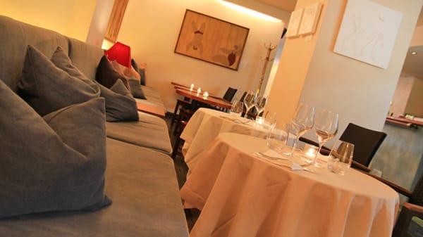 Vista sala - Zanzíbar Cocktails & Restaurant, Barcelona