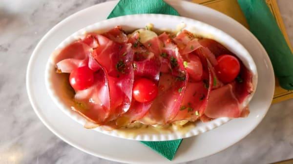 Suggerimento dello chef - Mimi e coco' trast, Rome