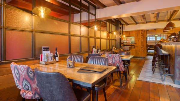 Restaurant - Gachita, Purmerend