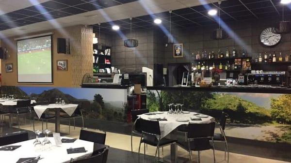Hogar Karaoke, Chiva