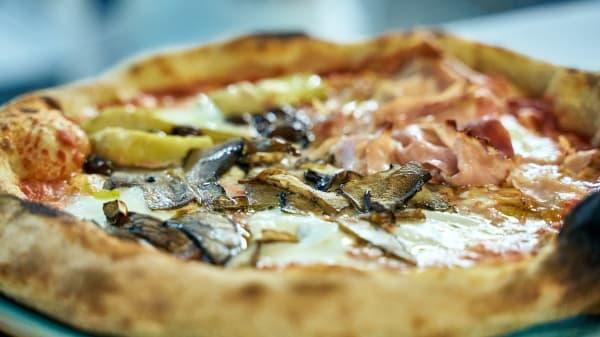 Specialità dello chef - Jaffra, Empoli