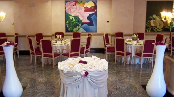 sa;a per ricevimenti - Estia Banqueting, Lecce