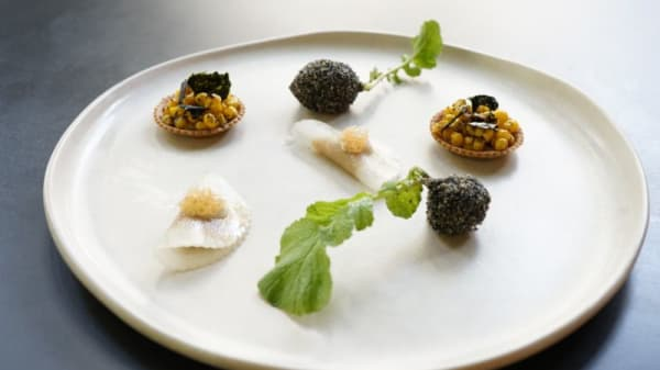 Chef's suggestion - Yellow Sydney, Potts Point (NSW)