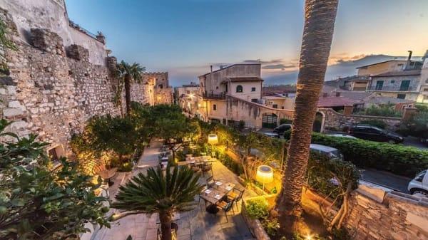 Esterno - Médousa Bistrot & Suites, Taormina