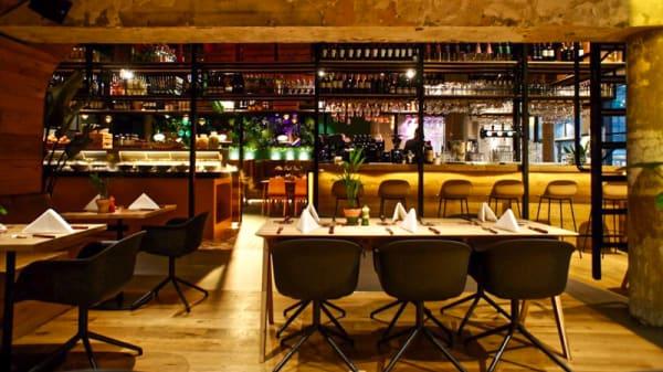 Braziliaanse restaurants in Nederland >