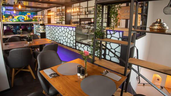 Restaurant Corso, Wien