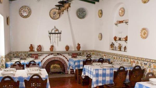Interior 2 - Restaurante Típico Guião, Évora