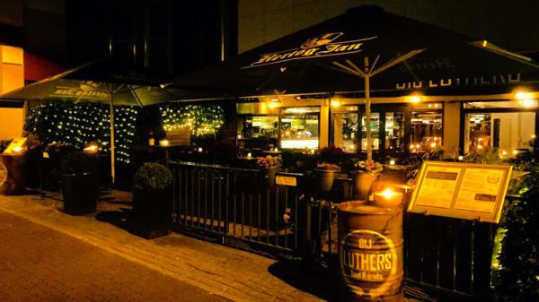 Restaurant - Bij Luthers, Arnhem
