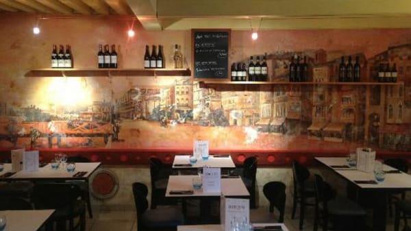 Restaurant - Don Vito, Lyon