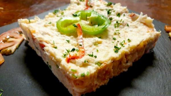 Sugerencia del chef - Guanchinche El Puertito, Puertito de Güímar