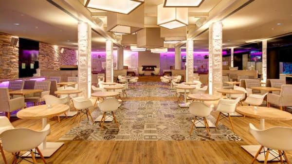 Sala Lounge - Amàre Lounge Marbella, Marbella