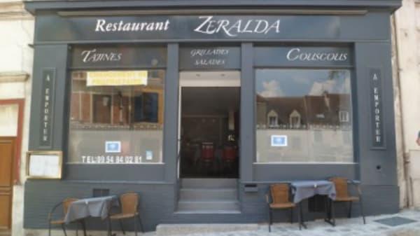 Zeralda - Zeralda, Luzarches