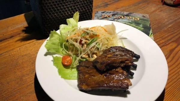 De Lanna Thai Street Cuisine, Marrickville (NSW)