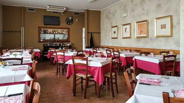 Il locale - Da Lola, Fermignano