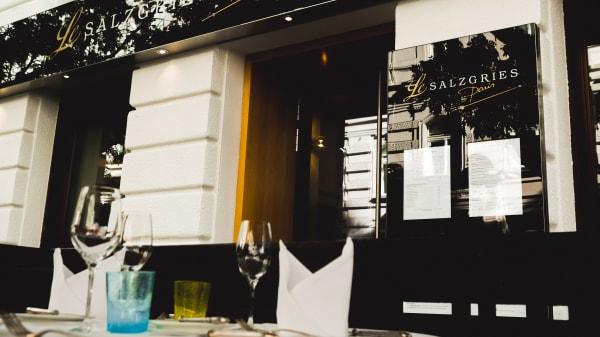 Restaurant Le Salzgries Paris, Wien