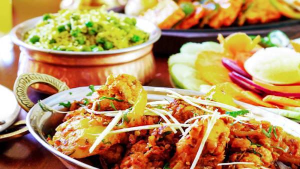 Sugerencia del chef - Old India, Málaga