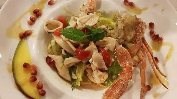 Suggerimento dello chef - I Soliti Amici, Turin
