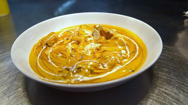 Sugerencia del chef - Delhi Delights - Los Cristianos, Los Cristianos