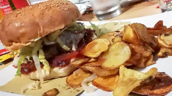 Suggerimento dello chef - Fuoco Pizza & Burger, Acireale