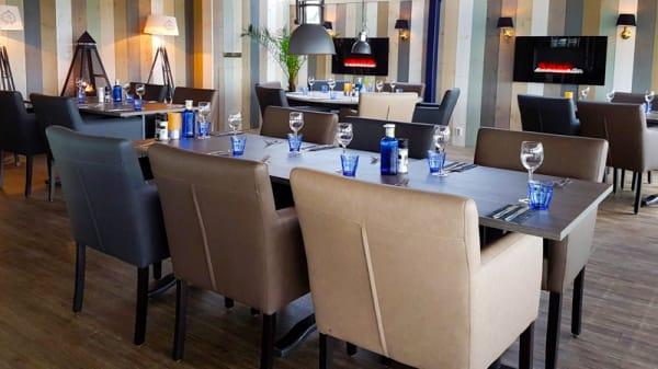 restaurant - Het Drechthuis, Loosdrecht
