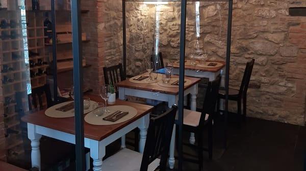 Osteria Il RitroVino, Castiglione d'Orcia