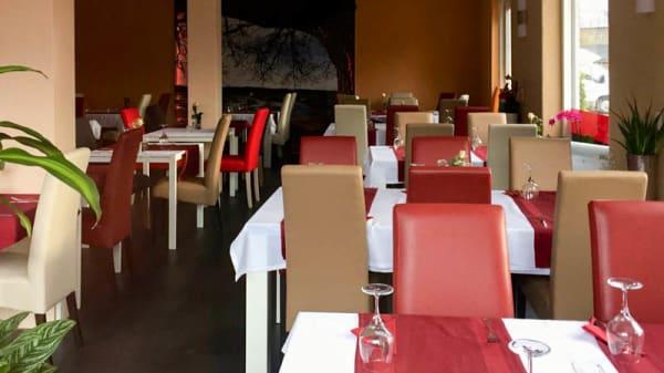 Restaurant - Jammra Fusion, Rolde
