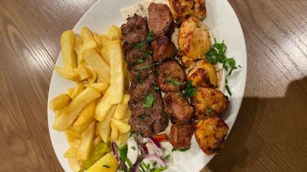 Miski Dining & Bar, London