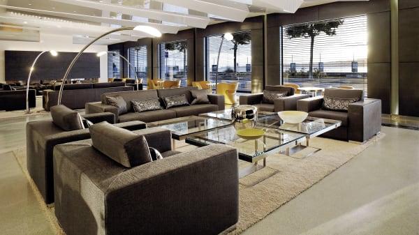 Glow - Glow Bar & Lounge by Michel Roth, Genève