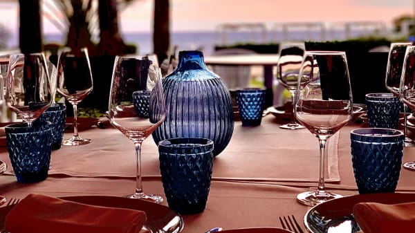 Restaurante Tropical Beach, Gava