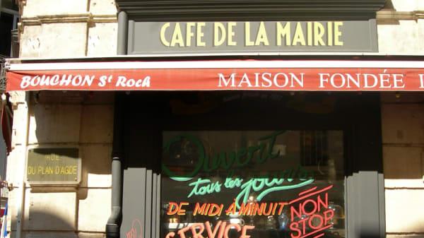 Le Bouchon Saint-Roch, Montpellier