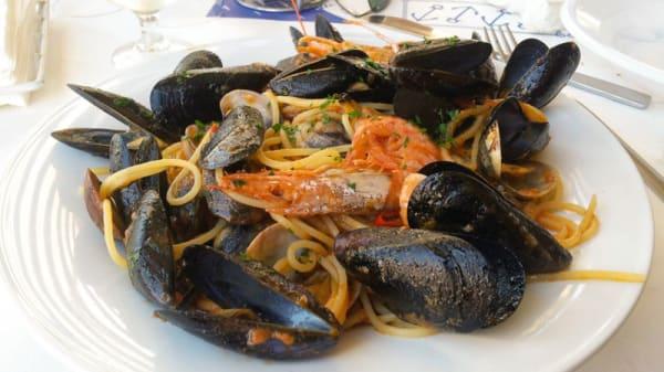 Suggerimento dello chef - Tiki Beach - Bagni Moana, Loano