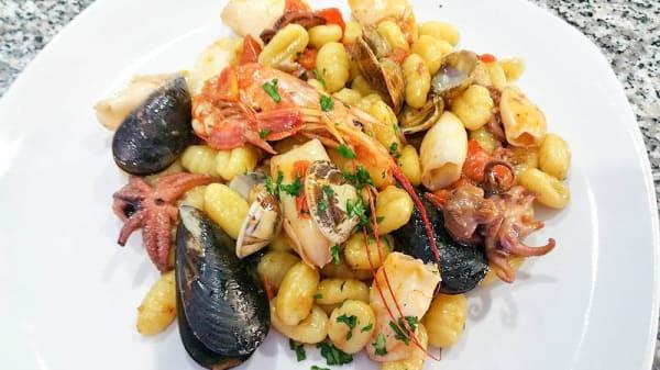 Suggerimento dello chef - Tropical Ristorante Tipico, Sperlonga