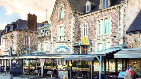 Le Restaurant Chez Tonton Guy - Chez Tonton Guy, Paimpol